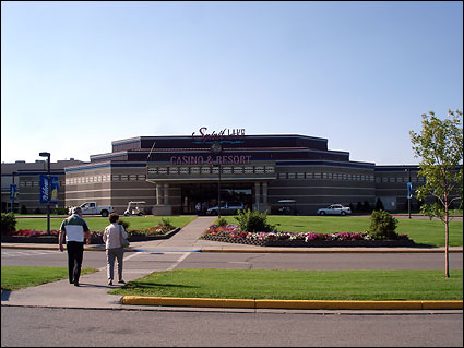 Nd casino casino colorado springs