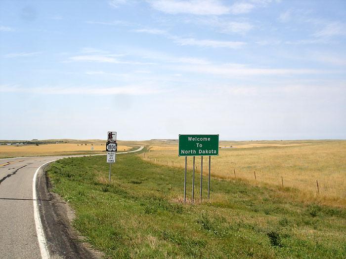 Casino north dakota south dakota border
