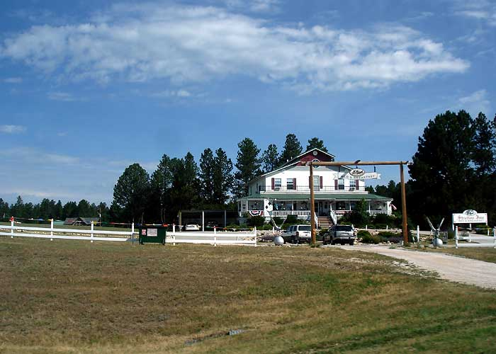 Trip To Custer Sd With Pictures