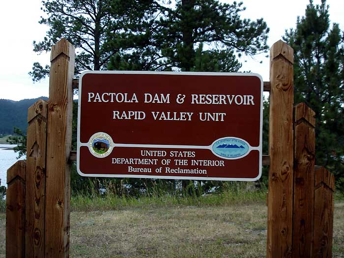 Downtown deadwood sd photos tourist hotspot for Pactola lake cabins