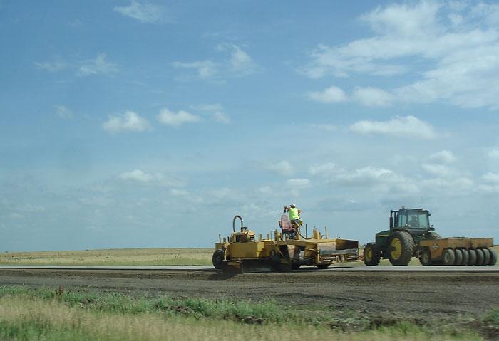 Interstate 90 Exit Information - South Dakota