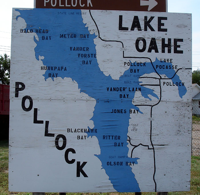 Roadtrip Via South Dakota Scenic Byway